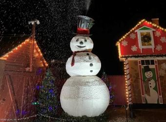Forest_Snowman_2