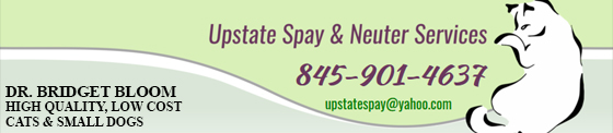 upstate spay neuter
